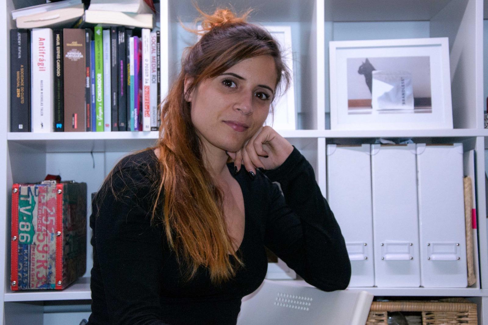 Maria Moura