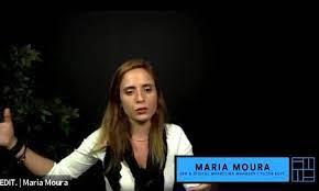 Maria Moura, tutor na EDIT Disruptive